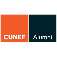 logo cunef alumni