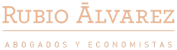 Rubio Álvarez Abogados Logo